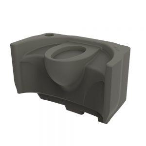 Strong Portable Toilet Tank