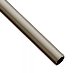 Grey Portable Toilet Ventilation Pipe