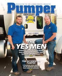 Pumper Magazine