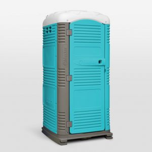 MyBlok Customizable Special Events Portable Toilet