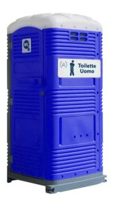 Custom Color Special Events Portable toilet