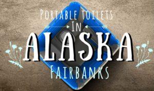 Portable Toilets in Alaska