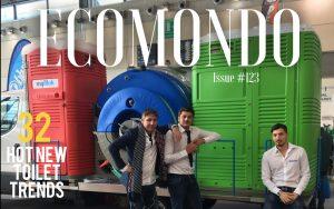 Tblustar Ecomondo 2017