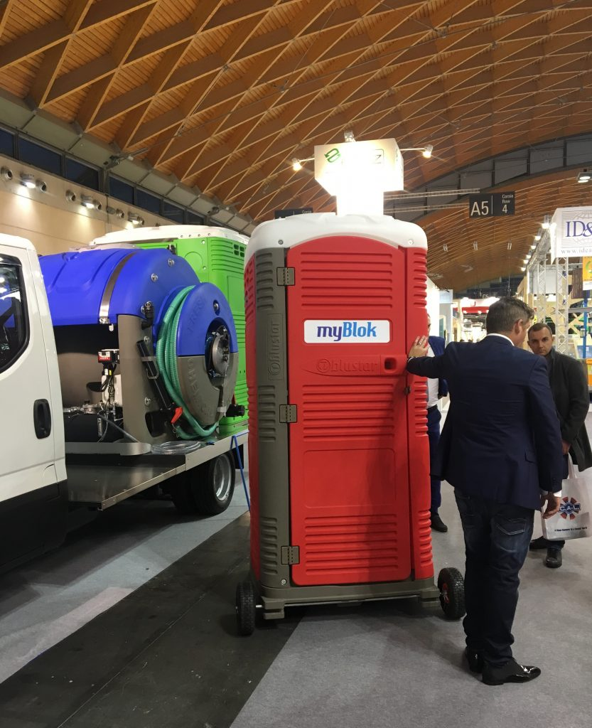 Tblustar-Ecomondo-2017_MyBlok portable toilet
