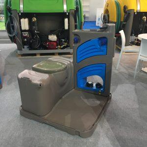 Tblustar-Ecomondo-2017_RapidLoo demountable portable toilet