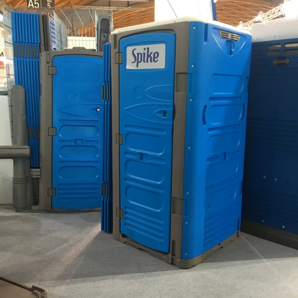 Tblustar-Ecomondo-2017_Spike portable toilet