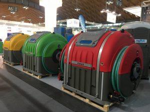 Tblustar-Ecomondo-2017_TrioTank vacuum tank