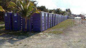 RapidLoo in Cancun