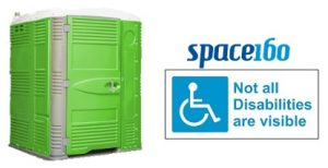 space160 for the Disabled