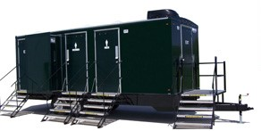 restroom trailer Ameri-can