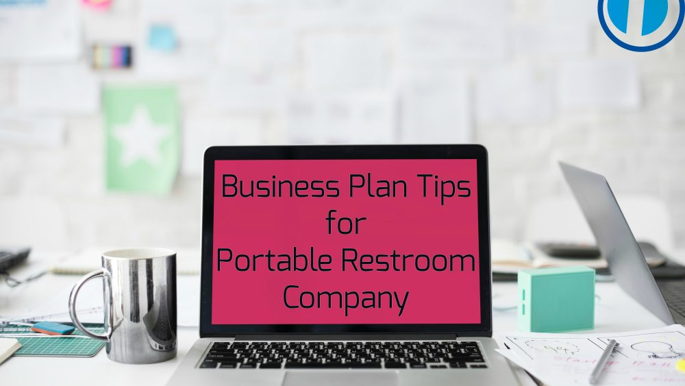 Business plan for portable toilet business