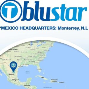 Tblustar Mexico headquarters in Monterrey