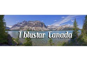 T blustar Canada